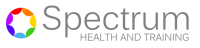 Central Coast Psychologist | Spectrum Health And Training Logo